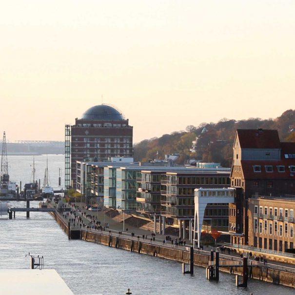 Brandspiration Hamburg